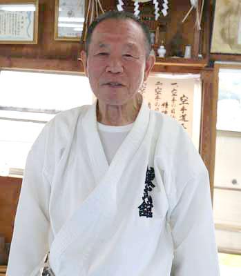 内藤昭一先生